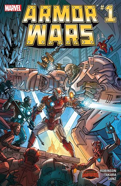 Armor Wars 1