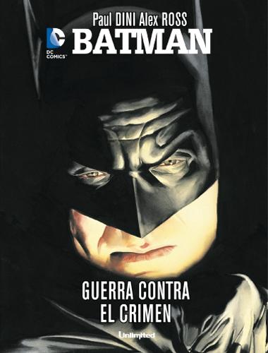 Batman . Guerra contra el Crimen