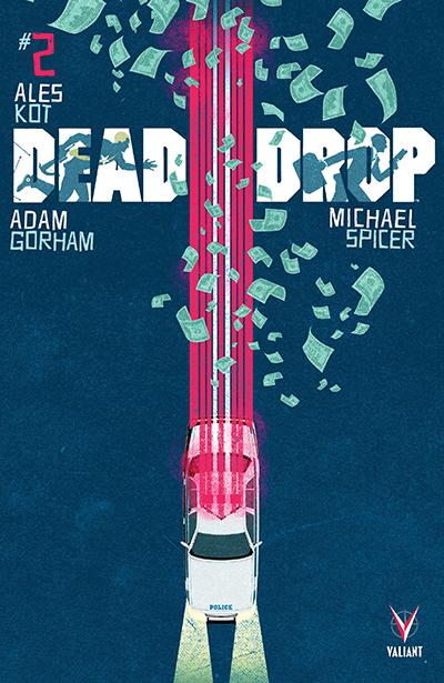 Dead Drop 2