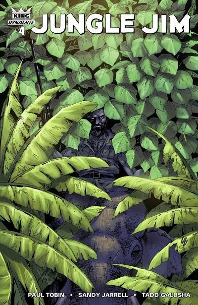 Jungle Jim 04