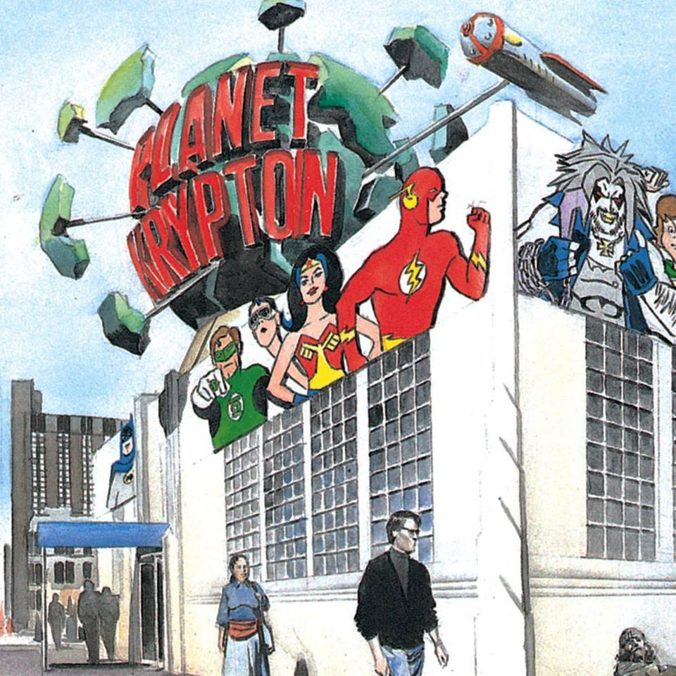 kingdom planet
