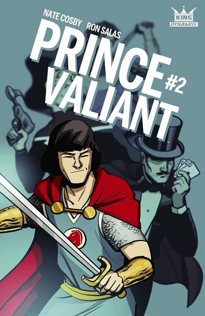 Prince Valiant 02