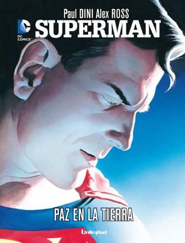 Superman - Paz en la Tierra