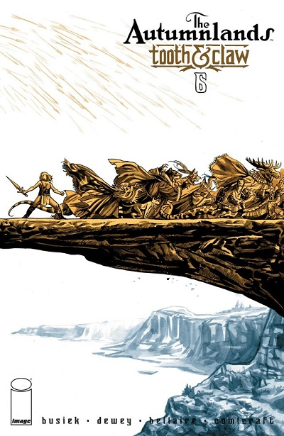 The Autumnlands 06