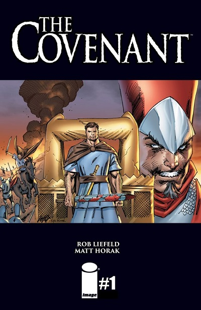 The Covenant 01