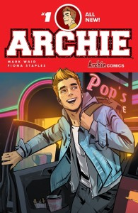 All New Archie #1