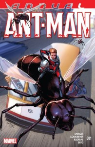 Ant-Man Annual 001