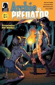 Archie vs. Predator 004