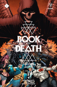 Book of Death 01