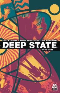 Deep State 008