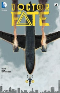Doctor Fate 02