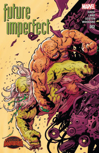 Future Imperfect 2