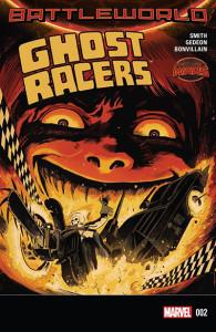 Ghost Racers 002