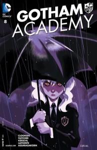 Gotham Academy 08