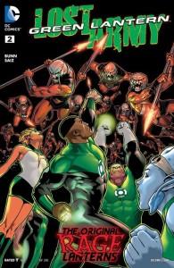 Green Lantern Lost Army 02