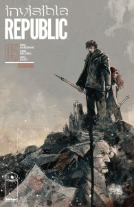 Invisible Republic 005