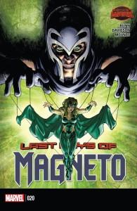 Magneto 020