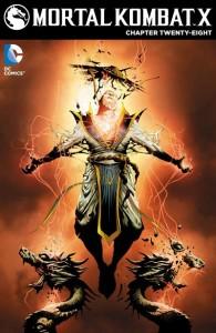 Mortal Kombat 28