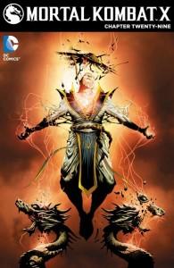 Mortal Kombat 29