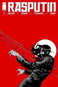Rasputin 007