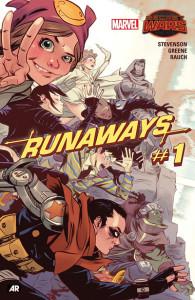 Runaways 1
