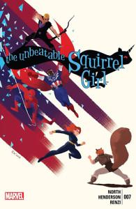 The Unbeatable Squirrel GIrl 7