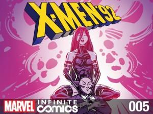 X-Men '92 005