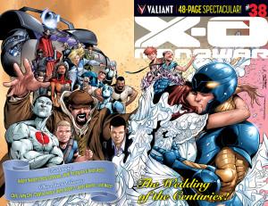 X-O Manowar 38
