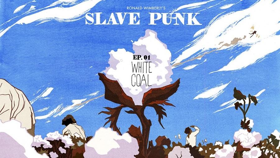 slave punk