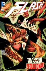 5. The Flash #43
