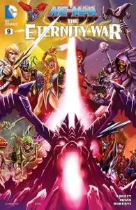 7. He-Man The Eternity War #09