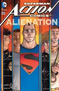 Action Comics #043