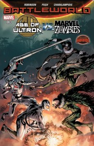 Age of Ultron vs. Marvel Zombies 003