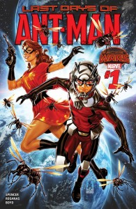 Ant-Man - Last Days 001
