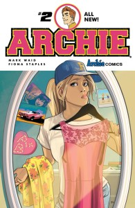 Archie 002