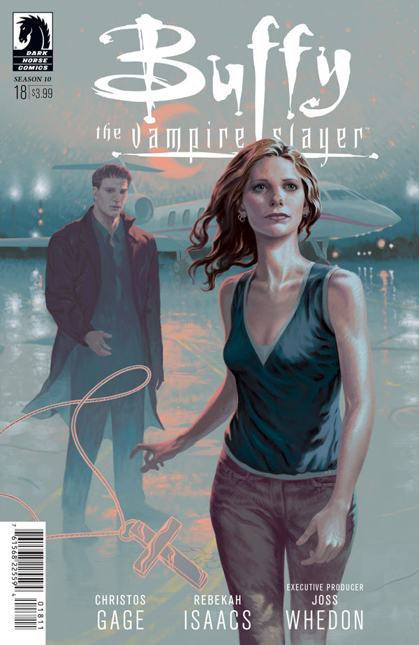 Buffy the Vampire Slayer Season 10 018