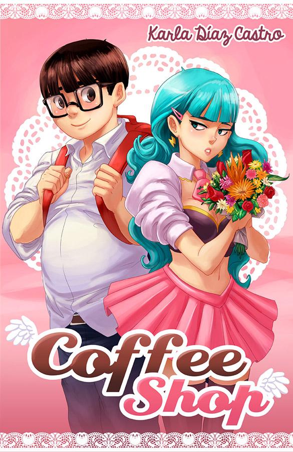 Coffeee Shop - portada