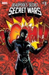 Deadpool's Secret Secret Wars 003