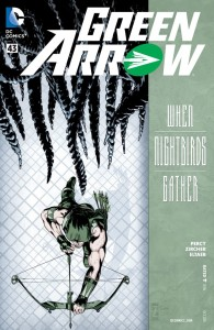 Green Arrow #043