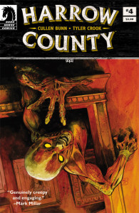 Harrow County 004 - Tyler Crook