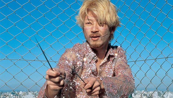 Ichi the Killer - Kakihara
