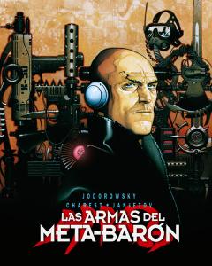 Las Armas del Meta-Barón