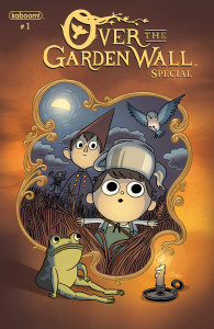 Over the Garden Wall Special 001