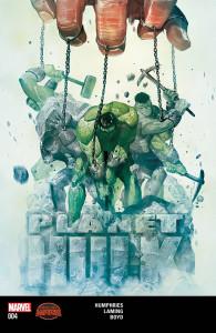 Planet Hulk 004