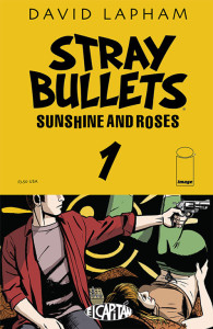 Stray Bullets - Sunshine and Roses 001