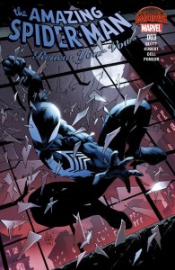 The Amazing Spider-Man - Renew Your Vows 003