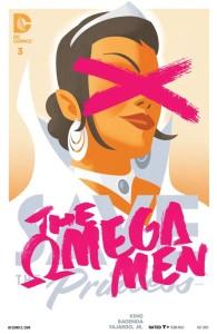 The Omega Men #03