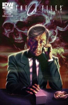 The X-Files: Season 10 #3