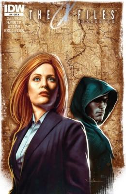The X-Files: Season 10 #4