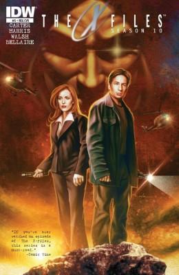 The X-Files: Season 10 #5